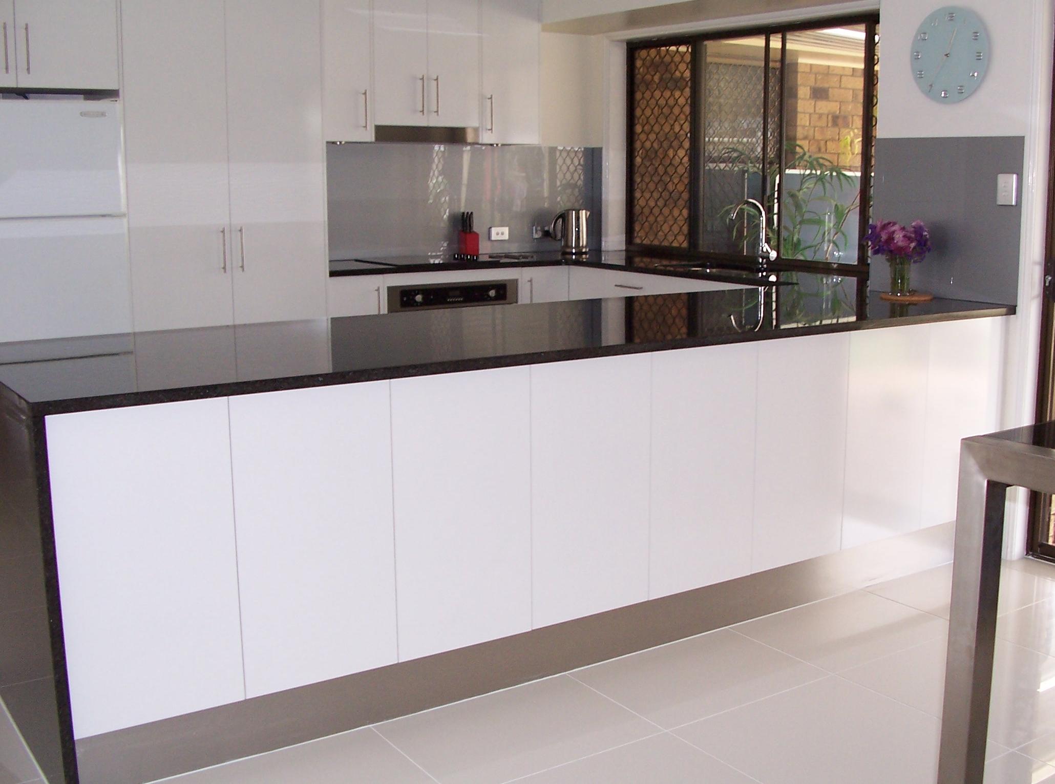 Stone Benchtop Kitchens | K-Jay Kitchens